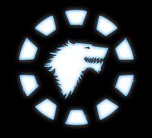 I am Stark by Soulkr