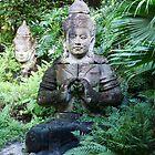 Zen by Jessie Harris