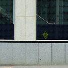 Pedestrians Please Levitate by Georgie Hart