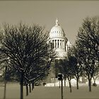 The Rhode Island State House in Providence  2008  *featured top 3 of 21 by Jack McCabe