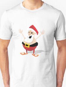 Aussie Santa T-Shirt