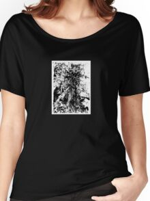 The Father Of Trees Women's Relaxed Fit T-Shirt