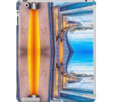 Winter Highways Art iPad Case/Skin