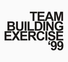 Team Building Exercise '99 by teamtobias
