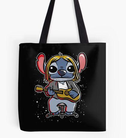 Space grunge Tote Bag