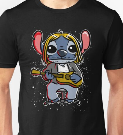 Space grunge T-Shirt