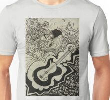 Randomness Galore Unisex T-Shirt