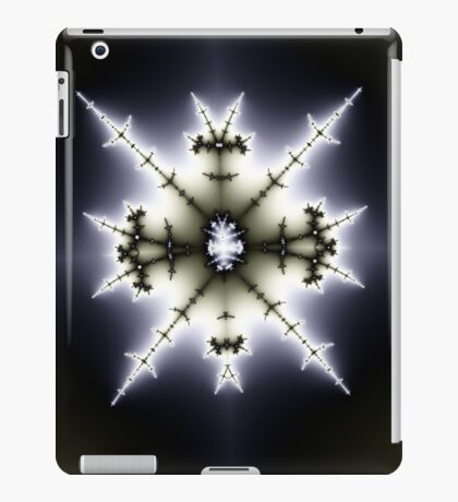 Pioneer Outpost No. 1 iPad Case/Skin