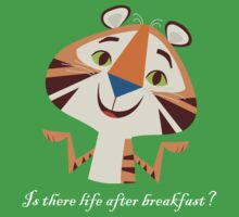 Is There Life After Breakfast? Kids Clothes