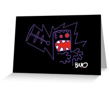 FRANKO Greeting Card