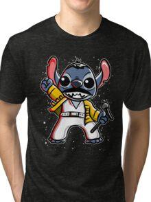 Rhapsody Space Tri-blend T-Shirt