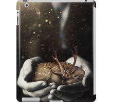 dear offering iPad Case/Skin