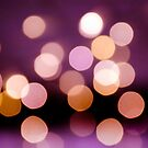 Bokeh Bubbles by Shaun Colin Bell