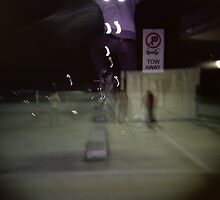 skater by izzif