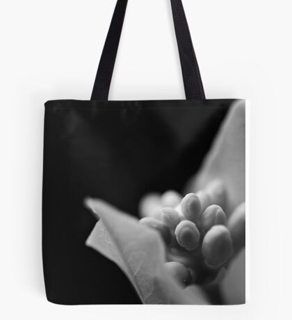 the date that never began Tote Bag