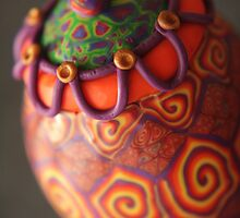Turkish Egg by oozeart