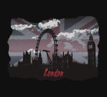Black London by Ragcity