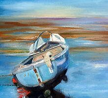BOAT by Athanassi