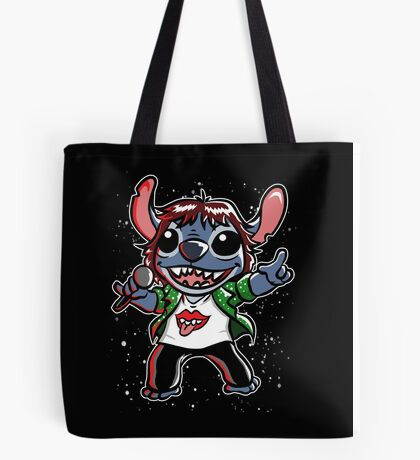 Sympathy for the Space Tote Bag