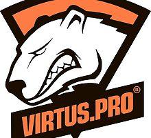 Virtus.pro by Darkenend