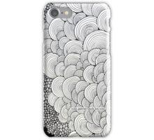 Colin Gabriel Concentric Circles iPhone Case/Skin