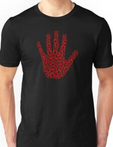 My Hearts in Your Hands Unisex T-Shirt