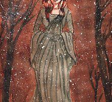 Snow Queen by snidget