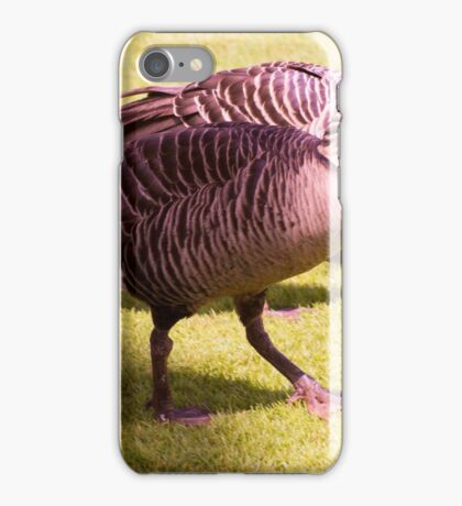 Nenes On Parade  iPhone Case/Skin
