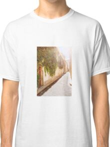 Sunny grape street Classic T-Shirt