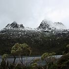 Cradle Mountain - Tasmania by Ruth Durose
