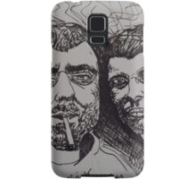 The Undead, to wed Samsung Galaxy Case/Skin