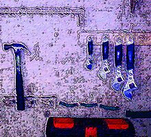 tool-art lives... by Sam Fonte