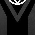 Black Lantern by kickingshoes