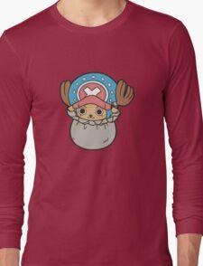 Chopper- One Piece Long Sleeve T-Shirt