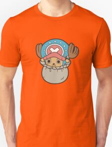 Chopper- One Piece Unisex T-Shirt