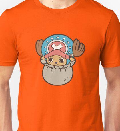 Chopper- One Piece Unisex T-Shirt