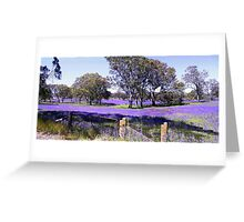 Gateway to Salvation Greeting Card