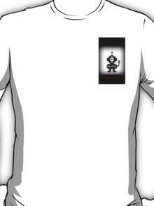 Schleshraz Bot Logo T-Shirt