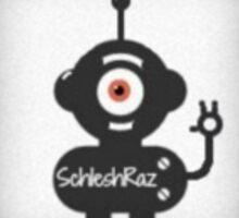 Schleshraz Bot Logo Sticker