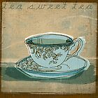 tea sweet tea by paulamills