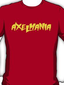 Axelmania T-Shirt
