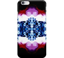 Water embrace iPhone Case/Skin