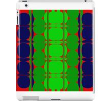 Hoopla Apple iPad Case/Skin