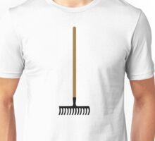 Rake Unisex T-Shirt