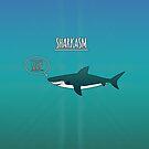 Sharkasm by Ragcity