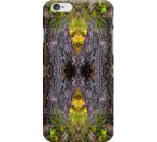 Forest Disaster C iPhone Case/Skin