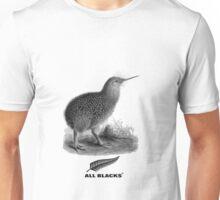 Kiwi Pride Unisex T-Shirt