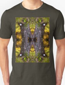 Forest Disaster C T-Shirt