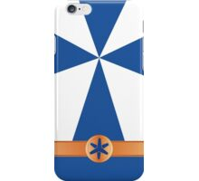 PRLR Blue Ranger Phone Case iPhone Case/Skin