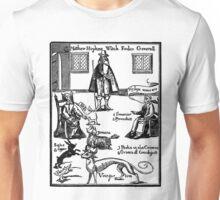 Witch finder general Unisex T-Shirt